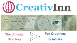 CreativInn for all the Creatives and Artists