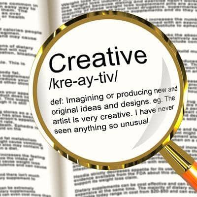 creativinn, share you creativity and get inspired