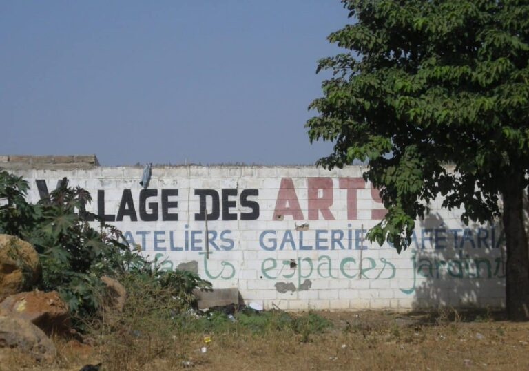 Village des Arts Dakar