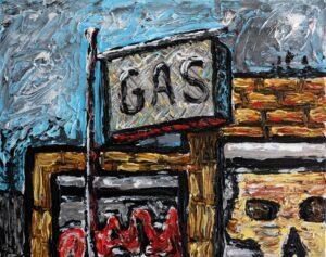 Gas by Joe Bloch