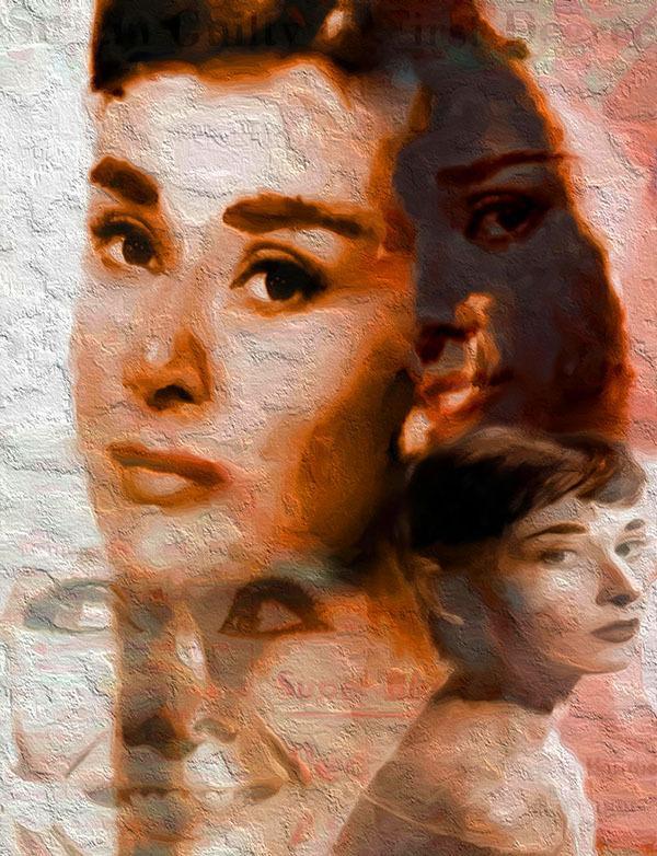 Audrey by Leah Devora