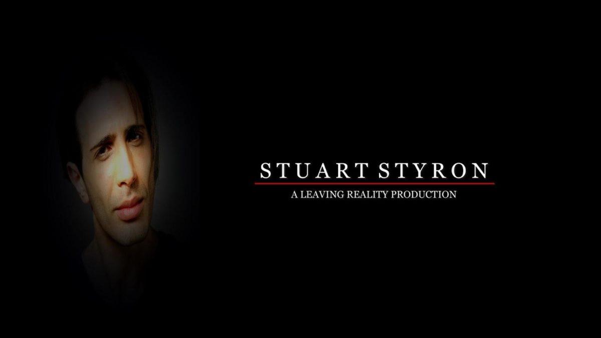 Stuart Styron 5