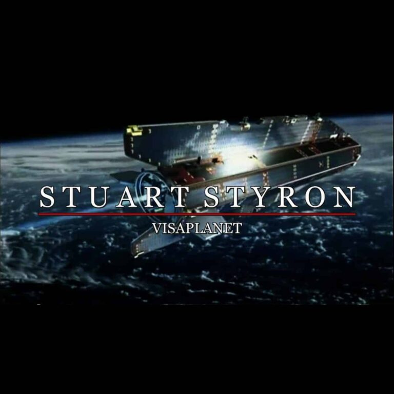 Stuart Styron 3