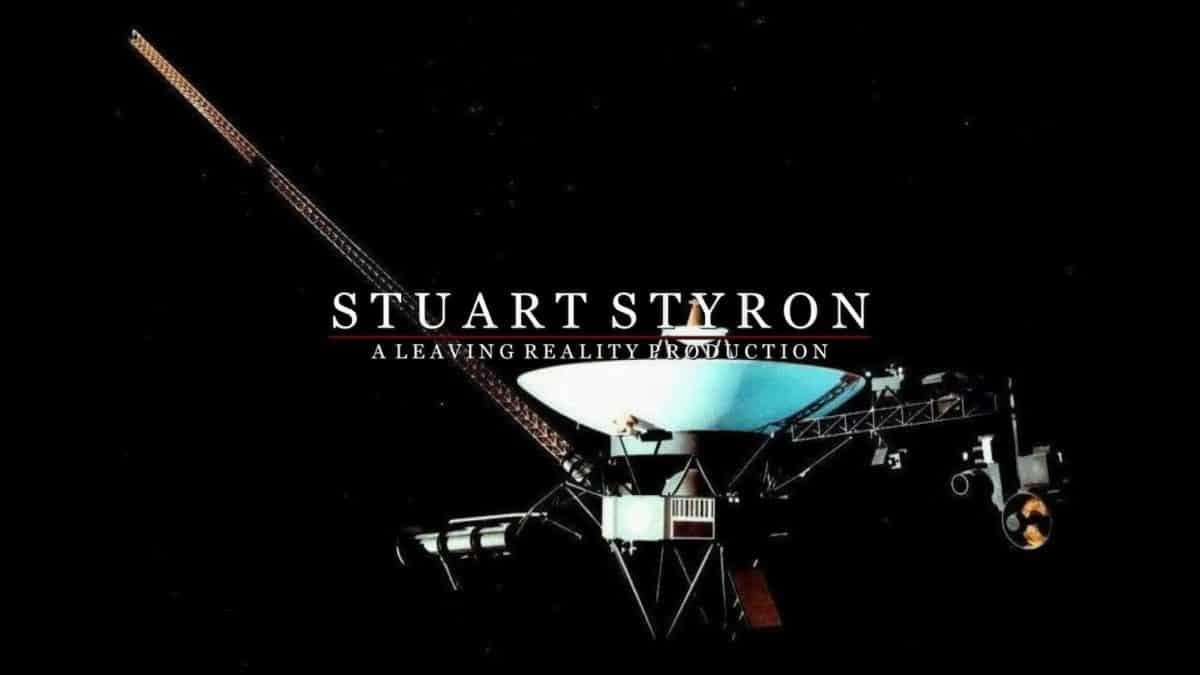 Stuart Styron 2