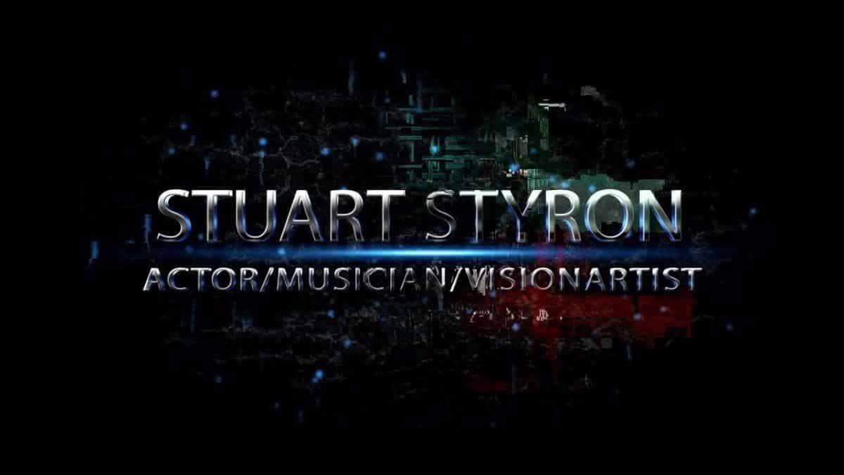 Stuart Styron 1