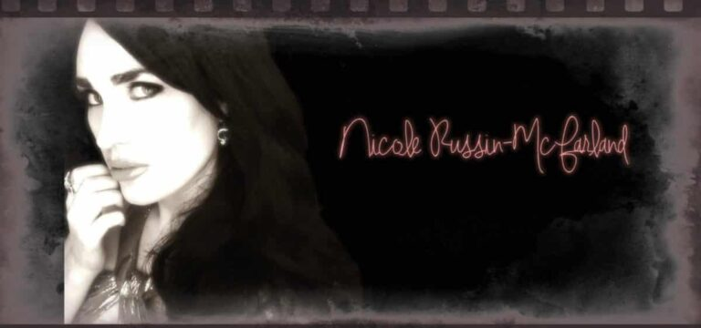Interview with Nicole Russin-McFarland