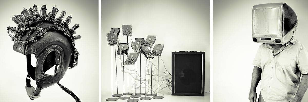 Gilles Boenisch, digitaldefeat
