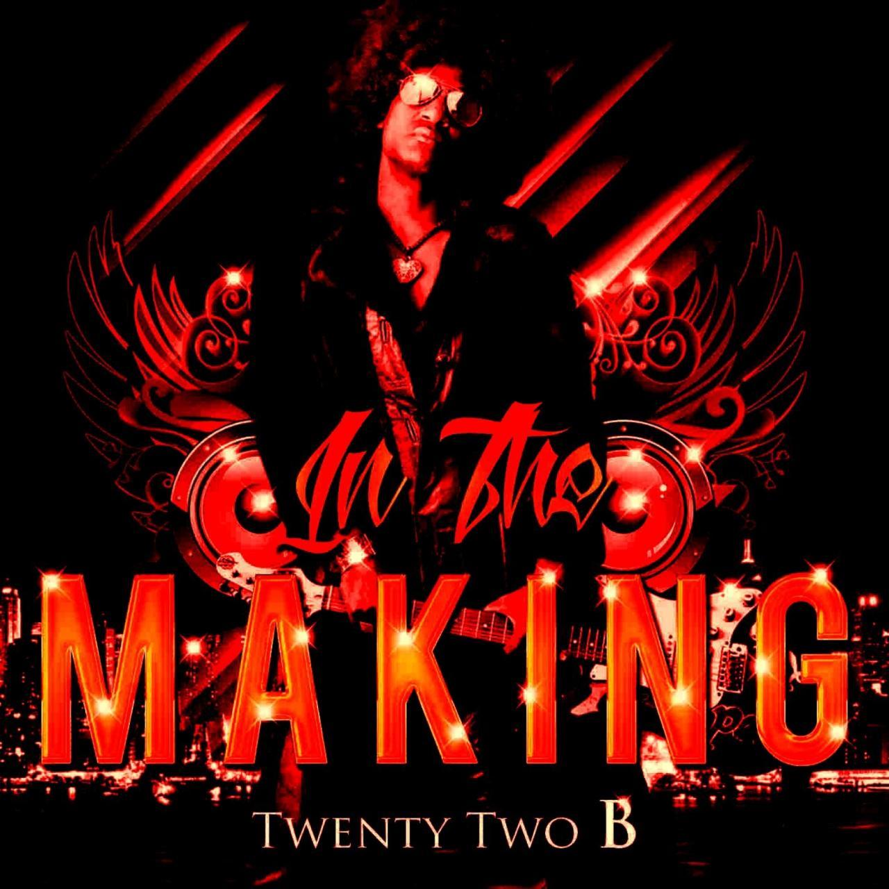 Twenty Two B 5