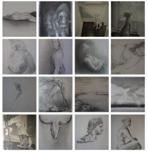 Drawings - Liene Haruta