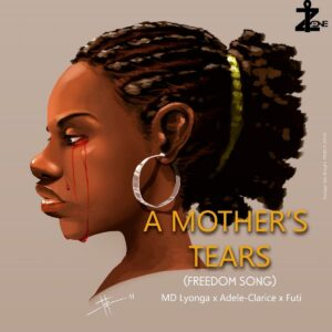 Md Lyonga A Mothers tears, Interview with Afro-Rapper Md Lyonga