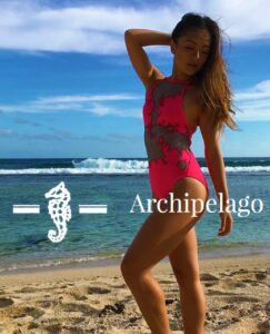 Interview with Fashion Designer Jamie Haiden, Archipelago founder