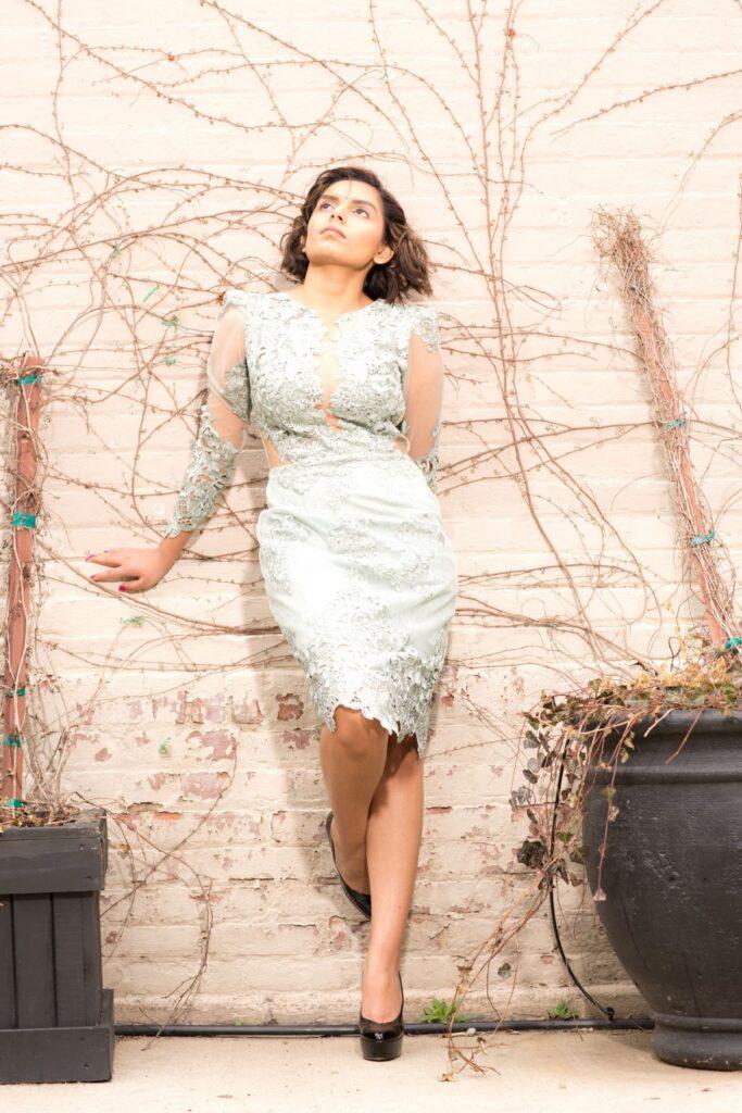 Songwriter & Pop Singer Shannon K