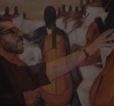 Music Composer Ahmed Karkanawi