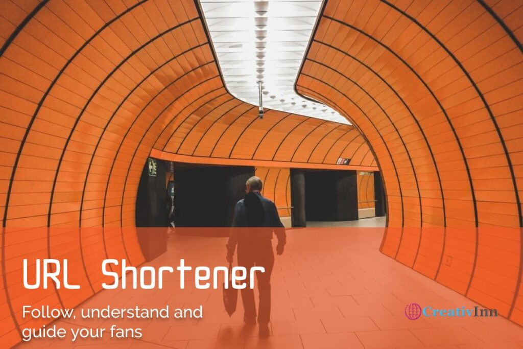 How to efficiently use a URL Shortener to promote your Artwork 1