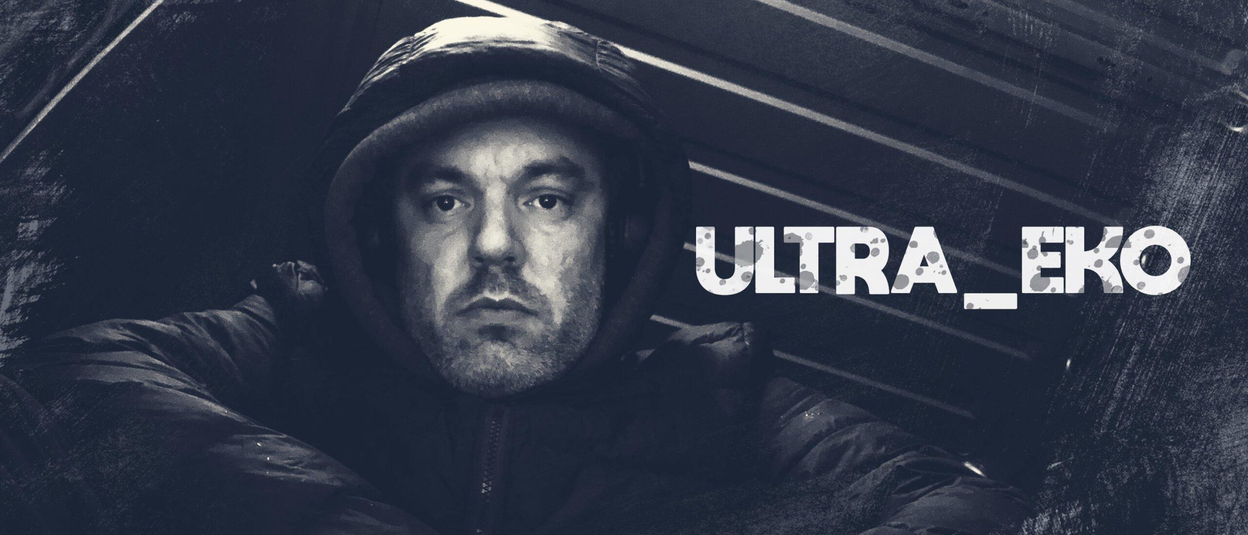 Hip-Hop Artist Ultra_Eko