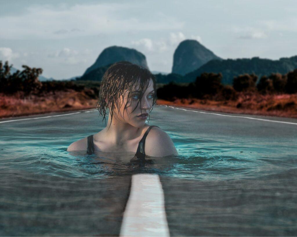 Digital Art 2 by Digital Artist Israel Benloulou called Izybll