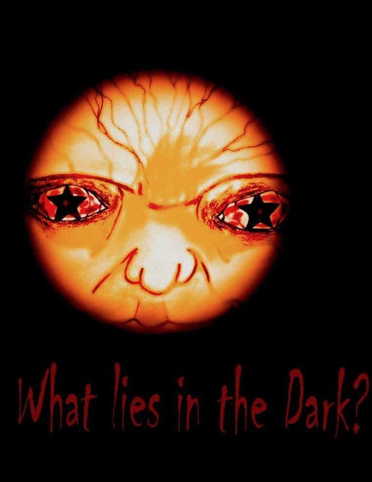 What lies in the Dark by Mario Cavett